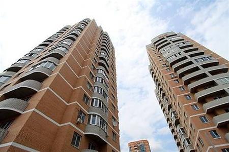 В Киеве спросом пользуются маленькие квартиры