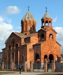 Armjanskaja Apostol'naja cerkov' photo
