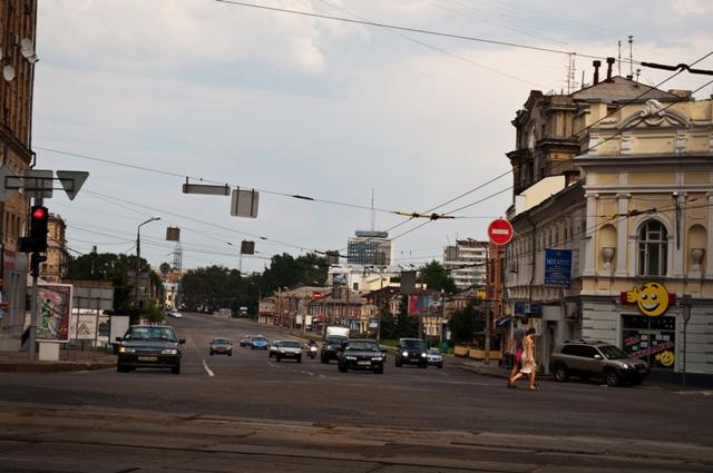 Moskovskij prospekt photo