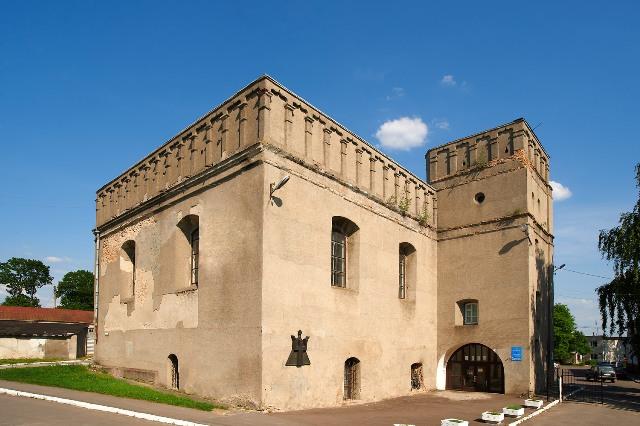 Sinagoga photo