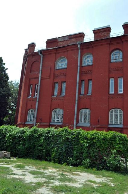 Istoricheskij muzej photo