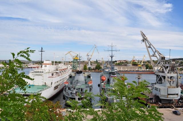 Sevastopol photo