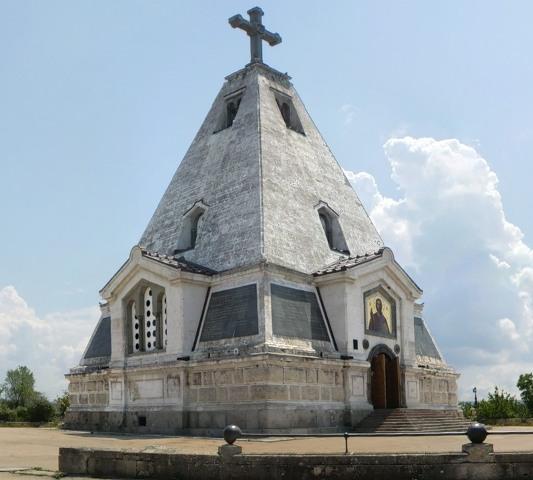 Svjato-Nikol'skij hram photo