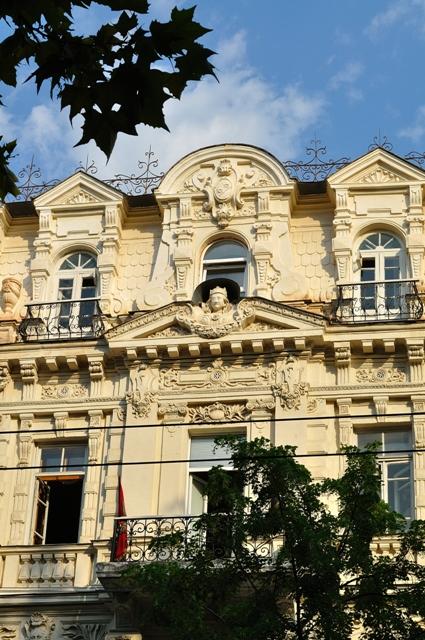 muzej imeni M.P.Kroshickogo photo