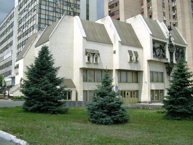 kukol'nyj teatr photo