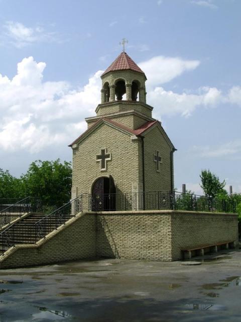 Armjanskaja cerkov photo
