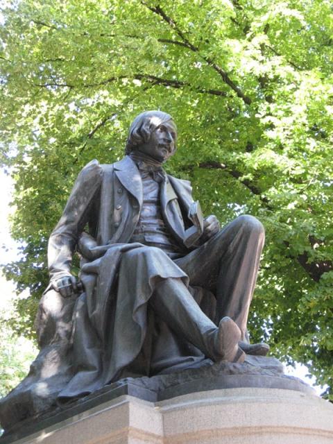 N.V.Gogol photo