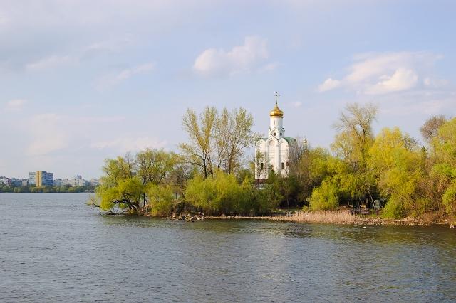 Monastyrskij ostrov photo