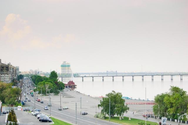 naberezhnaja Dnepropetrovska photo
