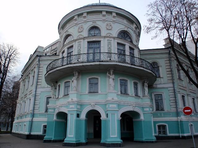 Kraevedcheskij muzej photo
