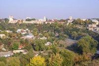 Город Каменец-Подольский. Видео города Каменец-Подольский.