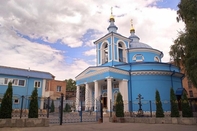 Sobor Rozhdestva Bogorodicy photo