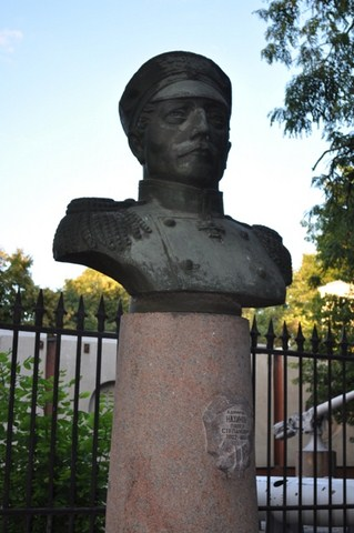 V.A.Kornilov photo