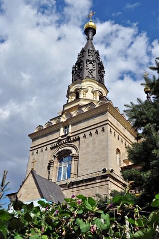 Cerkov' ikony Kasperovskoj Bozh'ej Materi photo