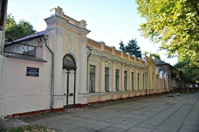 Muzej podpol'no-partizanskogo dvizhenija photo
