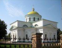 Город Белая Церковь. Видео города Белая Церковь