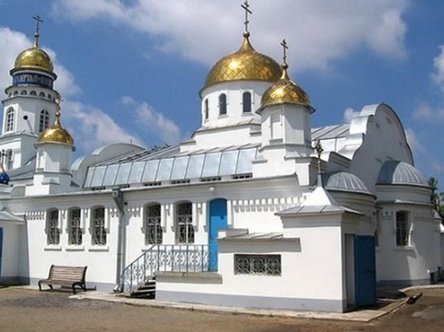 Muzhskoj monastyr Svjatogo Savvy Osvjawennogo photo